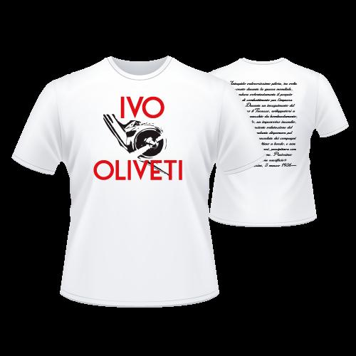 IVO-OLIVETI