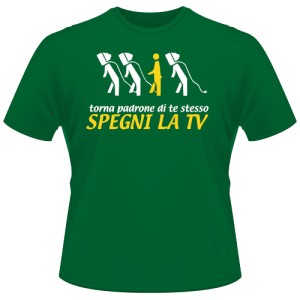 SPEGNI-LA-TV