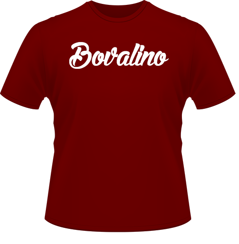tshirt-bovalino