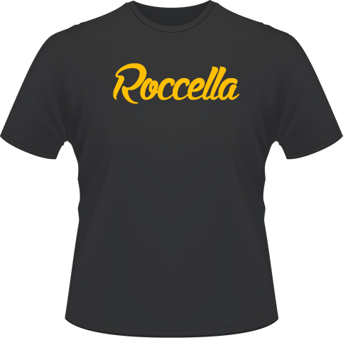 tshirt-roccella